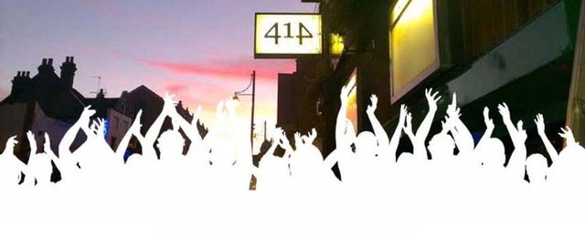 Party Flyer Club 414 Presents: Trance Night (Trance & Psy) 29 Mar '19, 23:00
