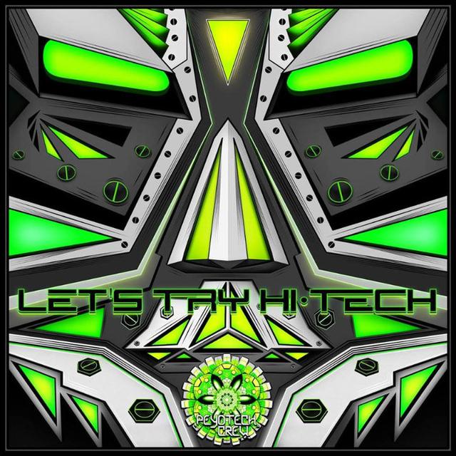 Ossicle Vibration pres. Let's Try Hi-Tech [Hyperadmin] (live) 27 Apr '19, 22:00
