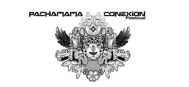 PACHAMAMA CONEXION FESTIVAL 2020 ( one day ) 6 Jun '20, 17:00