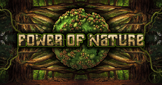 Power of Nature 3^ Edition - FREE ENTRY Open Air 15 Jun '19, 19:00