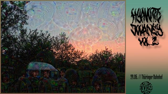 Hypnotic Journey Open Air Vol. 2 29 Jun '19, 20:00
