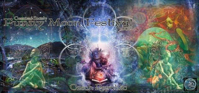 Funny Moon Festival 2019 10 Jul '19, 22:00