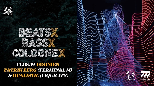 Psytrance Bus at Beats x Bass x Cologne 14 Aug '19, 23:00