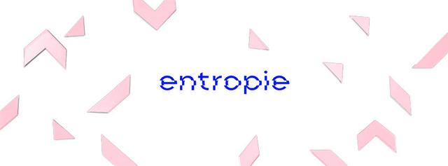 Party Flyer Entropie Festival 2019 23 Aug '19, 12:00