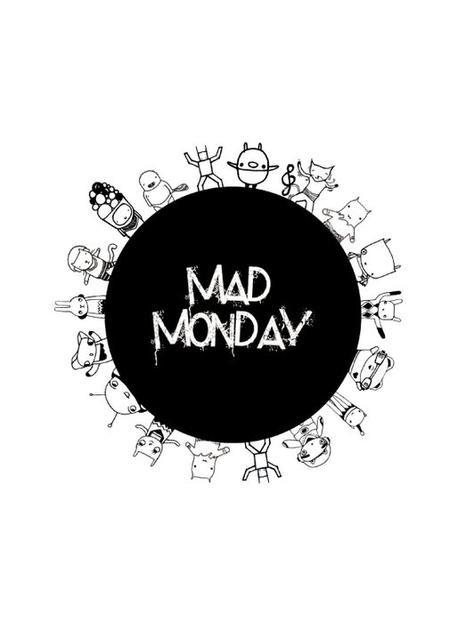 Mad Monday • presents Trip to Universe 11 Nov '19, 23:00