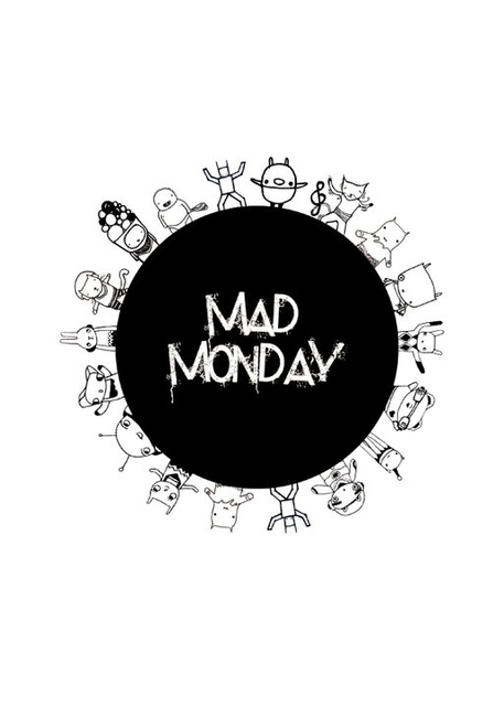 Party Flyer Mad Monday • presents Magnetic Field Showcase 18 Nov '19, 23:00