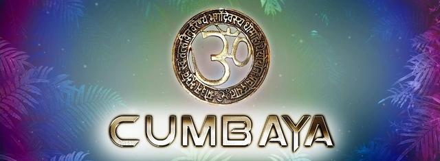 Party Flyer ૐ Cumbaya ૐ 30 Nov '19, 23:00