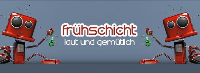 Party Flyer Kimie's Frühschicht - laut & gemütlich 1 Dec '19, 08:00