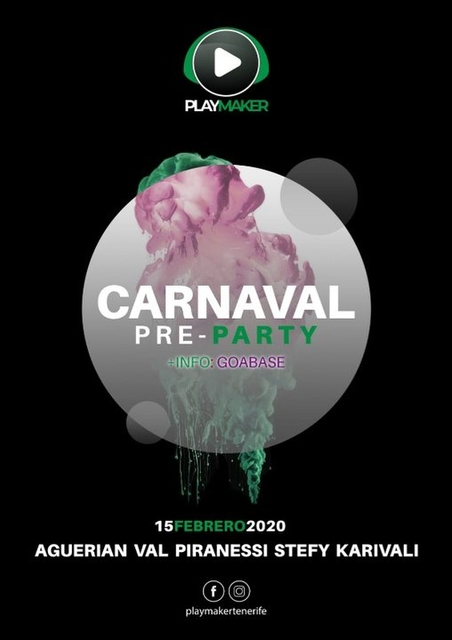 Party Flyer First of the Year 15 Feb '20, 22:00