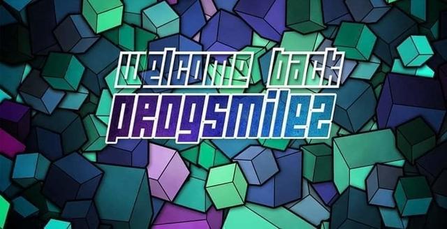 Party Flyer Welcome back Progsmilez 22 Feb '20, 22:00