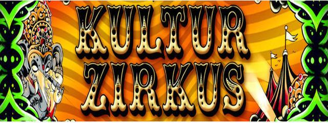 Kultur Zirkus 6 Jun '20, 10:00
