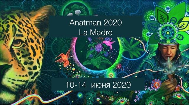 Anatman 10 Jun '20, 22:00