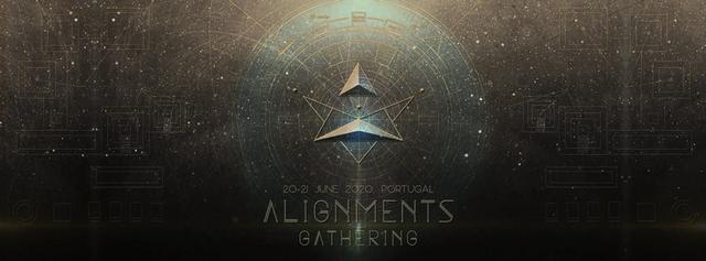 Alignments Gathering 6 Aug '21, 21:00