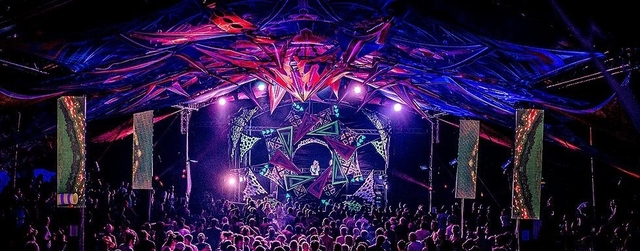 Party Flyer Reisefieber Festival 1 Jul '22, 15:00