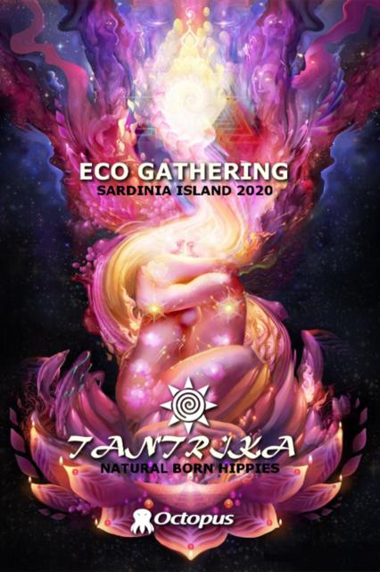 Party Flyer Tantrika ۞ Sardinia 2020 1 Aug '20, 18:00