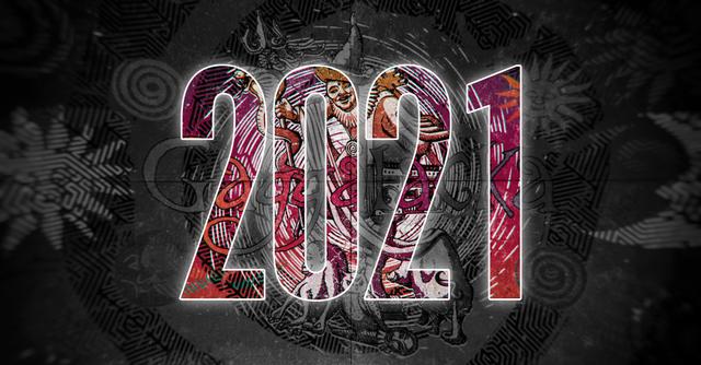 Party Flyer Gaggalacka Festival 2021 ~ Rebellion der Narren 26 Aug '21, 18:00