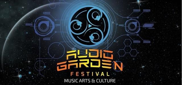 Party Flyer Audio Garden Festival 2020 SEPTEMBER 4TH - 5TH - 6TH 4 Sep '20, 17:00