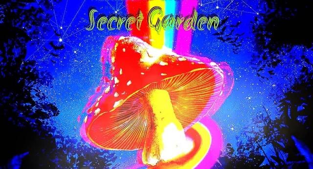 Party Flyer VERSCHOBEN: Secrect Garden w/ ex Laby DJs 3 Oct '20, 23:00