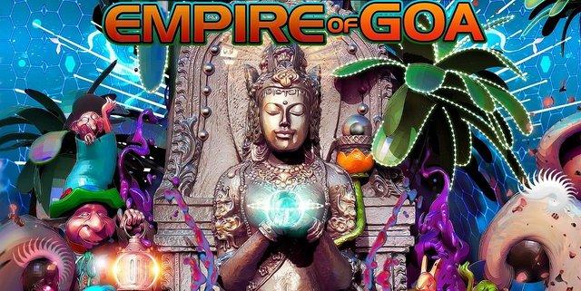 Empire of GOA 26 Sep '20, 14:00