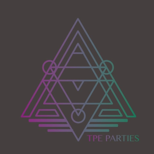 Party Flyer TPE Winter 2020 28 Nov '20, 23:00
