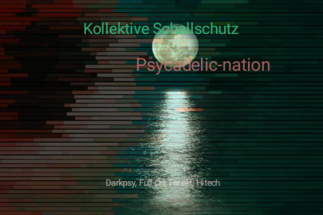 Psycadelic-Nation 31 Jul '21, 00:00