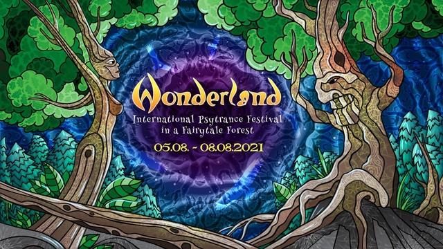 Waldfrieden Wonderland Festival 2020 5 Aug '21, 12:00