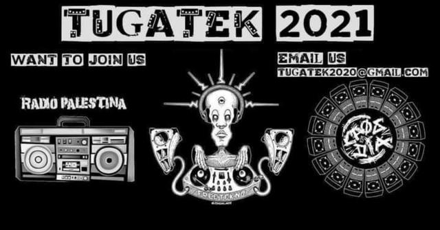 TugATEK 2021 12 Aug '21, 22:00