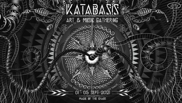 Katabasis Gathering 2021 1 Sep '21, 16:30