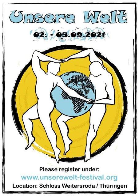 Unsere Welt 1 Sep '21, 16:00