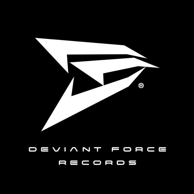 Party Flyer DEVIANT FORCE RECORDS LABELNIGHT 30 Oct '21, 23:00