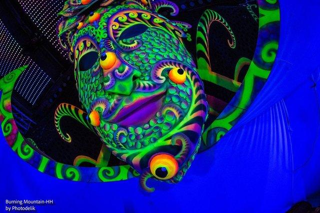 Psychedelic Carnival 12 Feb '22, 22:00