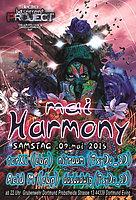 Party Flyer Mai Harmony 9 May '15, 22:00