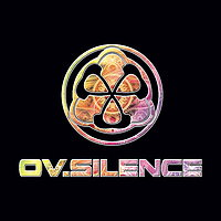 Party Flyer ov-silence & friends 5 Jun '15, 23:00