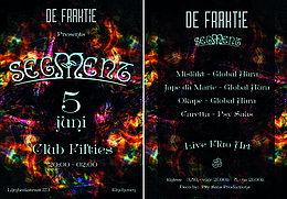 Party Flyer Segment 5 Jun '15, 20:00