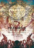 Party Flyer HEXAGRAM: THE INITIATION 13 Jun '15, 22:00