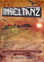 Party Flyer INSELTANZ UMSONST & DRAUSSEN 13 Jun '15, 12:00