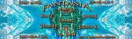 Party Flyer Fantasia 20 Jun '15, 22:00