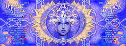 Party Flyer F.L.O.W. 2015 - Feel Love On Weekend (FLOW) --> FULLMOON Edition 2 Jul '15, 20:00