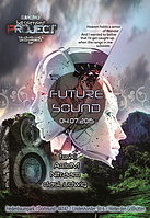 Party Flyer Future Sound 4 Jul '15, 22:00