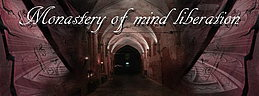 Party Flyer Monastery of mind liberation 17 Jul '15, 22:00