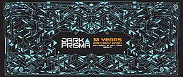 Party Flyer Dark Prisma 10 Years Birthday Bash 18 Jul '15, 10:00