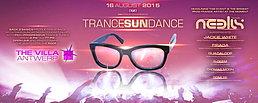 Party Flyer B2B presents TranceSunDance : NEELIX live 16 Aug '15, 14:00
