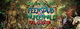 Party Flyer ۞ FEENSTAUB ॐ WUNDERWALD ||| XXL OUTDOOR ||| ZÜRICH ۞ 29 Aug '15, 20:00