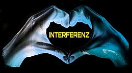 Party Flyer Interferenz and Friends 4 Sep '15, 23:30