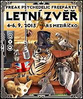 Party Flyer LETNI ZVER 2015 4 Sep '15, 19:00
