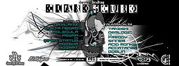 Party Flyer Dancing Budhas features Claroscuro 12 Sep '15, 23:30