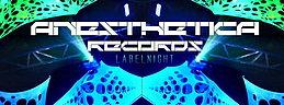 Party Flyer ► Anesthetica Records Labelnight [ @Kulturhaus Kili Berlin ] ◄ 19 Sep '15, 23:00