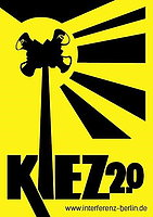 Party Flyer Kiez 2.0 9 Oct '15, 22:00