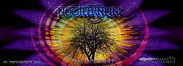 Party Flyer Nocturnum - the restart 7 Nov '15, 22:00