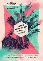 Party Flyer WENN EINER SPIELT UND ALLE TANZEN 7 Nov '15, 22:00